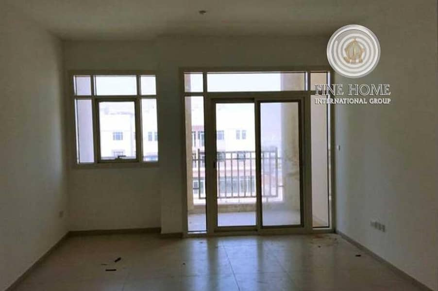 11 Modern Apartment in Al Ghadeer