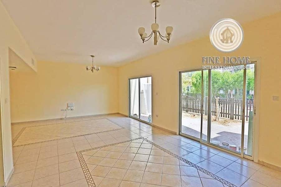 2 Exclusive ! Modern living in 2 BR. Villa