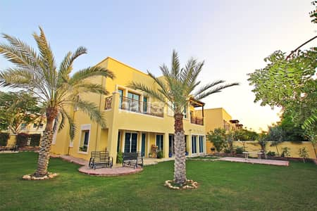 5 Bedroom Villa for Sale in Jumeirah Village Triangle (JVT), Dubai - 5 Bed 4
