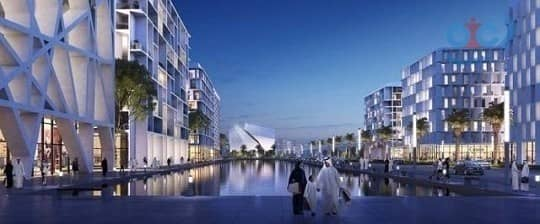Own Your 1BR in Sharjah with Great Price
