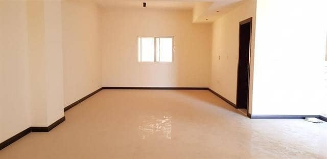 Beautiful 3 bedroom +maid for rent in Barashi sharjah