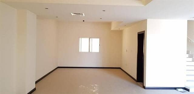 2 Beautiful 3 bedroom +maid for rent in Barashi sharjah