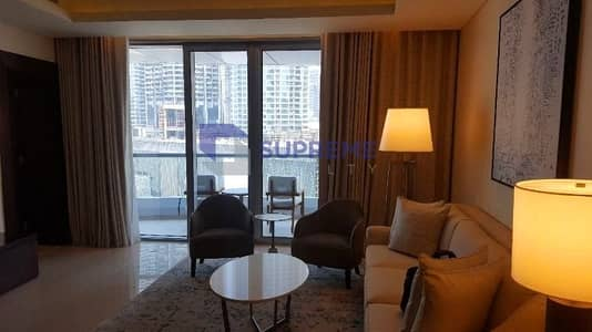 1 Bedroom Apartment for Sale in Downtown Dubai, Dubai - Luxurious 1 Bedroom The Address Downtown