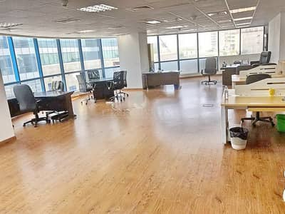 Investment opportunity | Fitted Office X2 | JLT