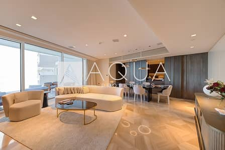 2 Bedroom Apartment for Sale in Palm Jumeirah, Dubai - Luxury 2 BR | Viceroy | Price reduced!