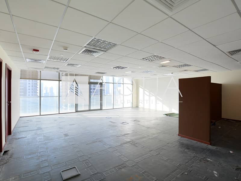 1 Month Free   Fitted Office   High Floor