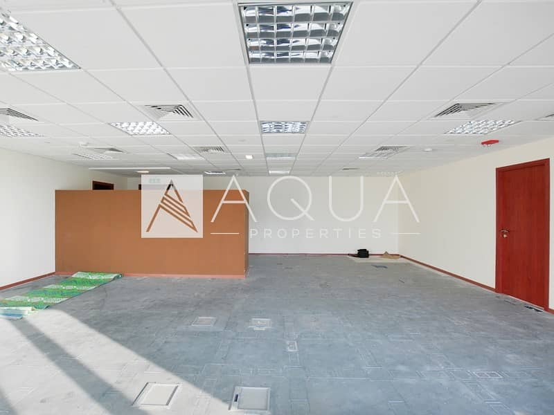 2 1 Month Free | Fitted Office | High Floor