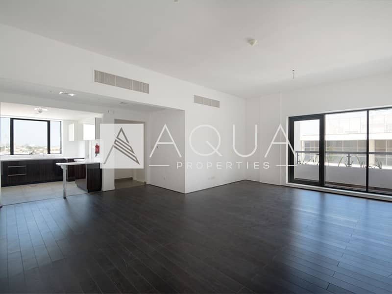 2 Huge Balcony | Elegantly Designed | 3 Bed