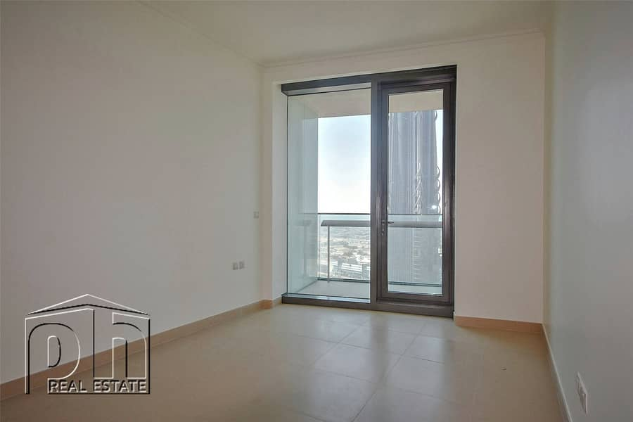 10 Spacious 3 Bed with Maid's Room Burj Vista