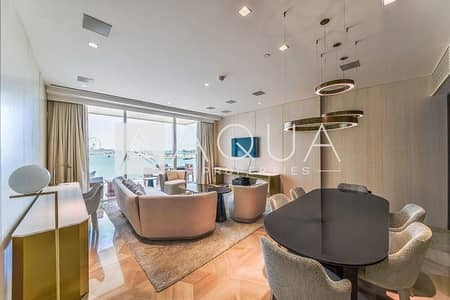 Luxurious Furnished 2 Beds Viceroy Hotel