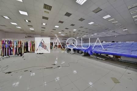 مصنع  للبيع في القصيص، دبي - Huge Factory|17017 sqft|330 KW|Al Qusais