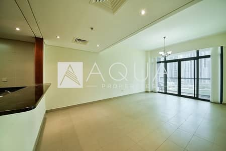 2 Bedroom Flat for Rent in Jumeirah Lake Towers (JLT), Dubai - Vacant 2 Bed on High Floor | Unfurnished