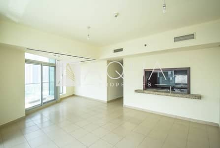 1 Bedroom Flat for Rent in Downtown Dubai, Dubai - Next Dubai Mall| Bright Beautiful Layout