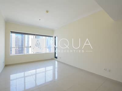 1 Bedroom Apartment for Rent in Jumeirah Lake Towers (JLT), Dubai - Bright and Shine 1 Bed w/ Beautiful View