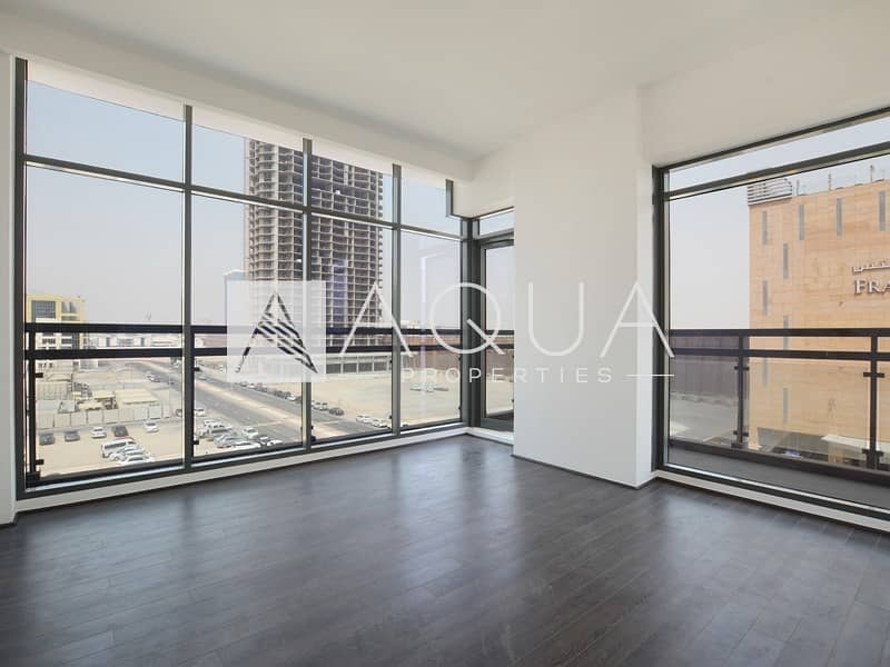 2 Beautifully finished 2Bedroom Unit in J8