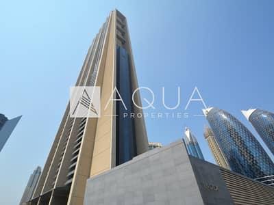 2 Bedroom Flat for Sale in DIFC, Dubai - Corner Unit Burj Khalifa View High Floor