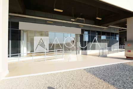 Shop for Sale in Business Bay, Dubai - Rented retail | Sale | Business bay