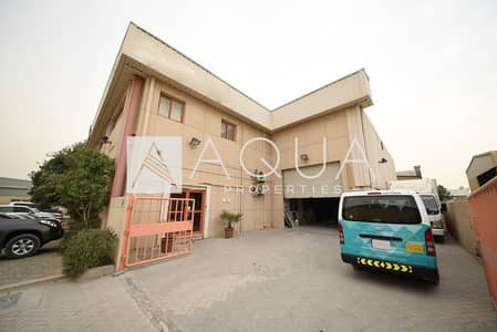 Warehouse for Sale in Al Qusais, Dubai - Warehouse for Rent Al Qusais Industrial 5
