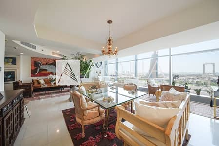 2 Bedroom Apartment for Sale in World Trade Centre, Dubai - 2 Bed for Sale | Mid Floor | Luxury Flat
