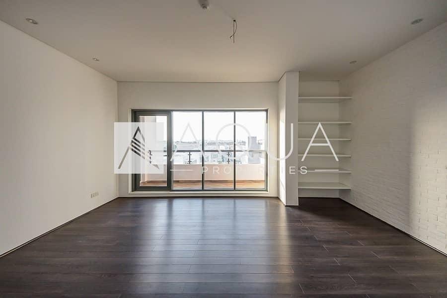 2 3 Bedroom for Rent in J5 Tower Al Sufouh