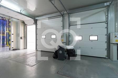 مستودع  للبيع في ند الحمر، دبي - High Quality Automatic Cold Storage 1700 Pallets for Sale