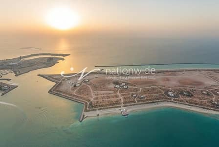 Plot for Sale in Yas Island, Abu Dhabi - Newly Listed Plots for Sale | Yas Island