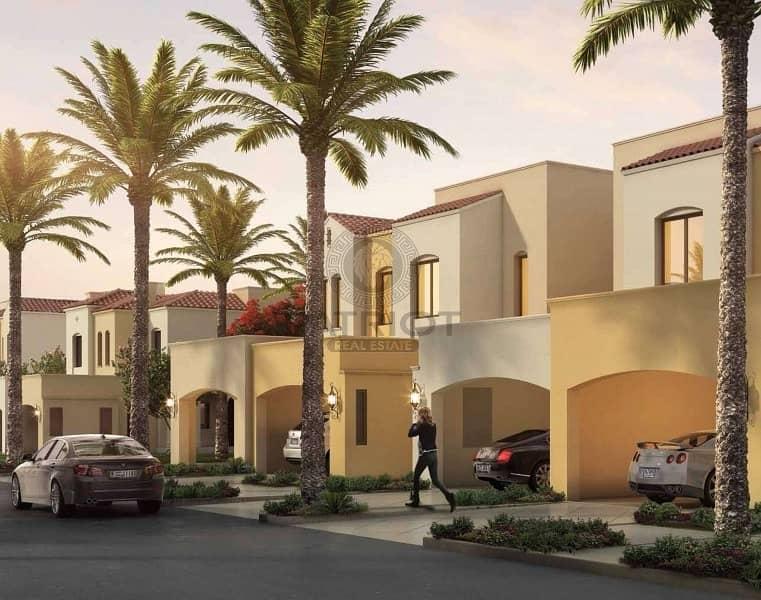 2 combinations luxurious spacious 3 bed villa  - SERENA