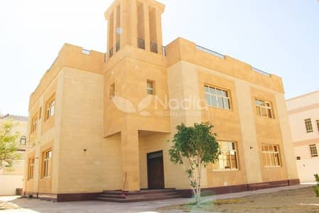 5 Bedroom Villa for Rent in Al Barsha, Dubai - Beautiful 5 Bedroom Villa - Private Pool - Majilis - Large Rooms