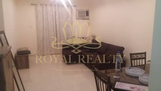 2 Bedroom Flat for Rent in Muhaisnah, Dubai - Fully Furnished Family Rooms for rent on Monthly Basis