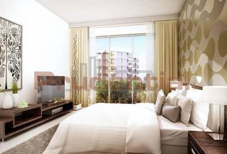 1 Bedroom Flat for Rent in Dubai South, Dubai -  Dubai .