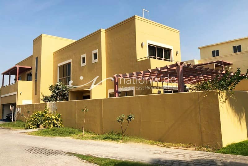 Modified 5 BR Deluxe Villa with Own Pool