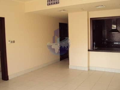 2 Bedroom Flat for Sale in Old Town, Dubai - 2 BR Apartment for Sale in Zaafaran 3 + Old Town with Burj Khalifa View