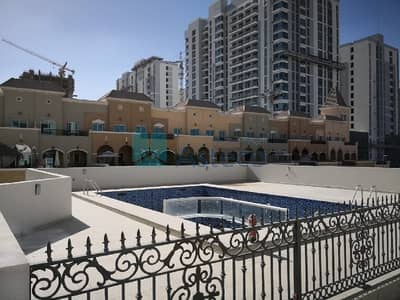 2 Bedroom Apartment for Rent in Jumeirah Village Circle (JVC), Dubai - Direct from the owner|2 Beds | Pool view