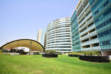 4 Bedroom Flat for Sale in Al Raha Beach, Abu Dhabi - Excellent investment for 4BR in Al Rahba w/ maidsroom