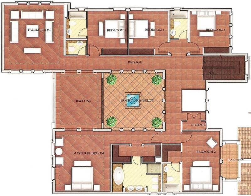 10 Mallorca Villa | 6 Bedrooms | Upgraded