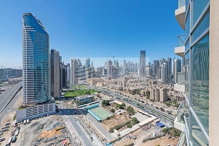 1 Bedroom Flat for Rent in Downtown Dubai, Dubai - Burj Views A | 1BR on High Floor| Vacant