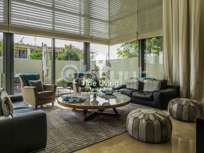 فیلا 4 غرفة نوم للبيع في ميدان، دبي - Best Offer! Very Big and Spacious 4 Bed. Villa 4350sqft  in Meydan One  Private Community for 8 Mln | Best Quality