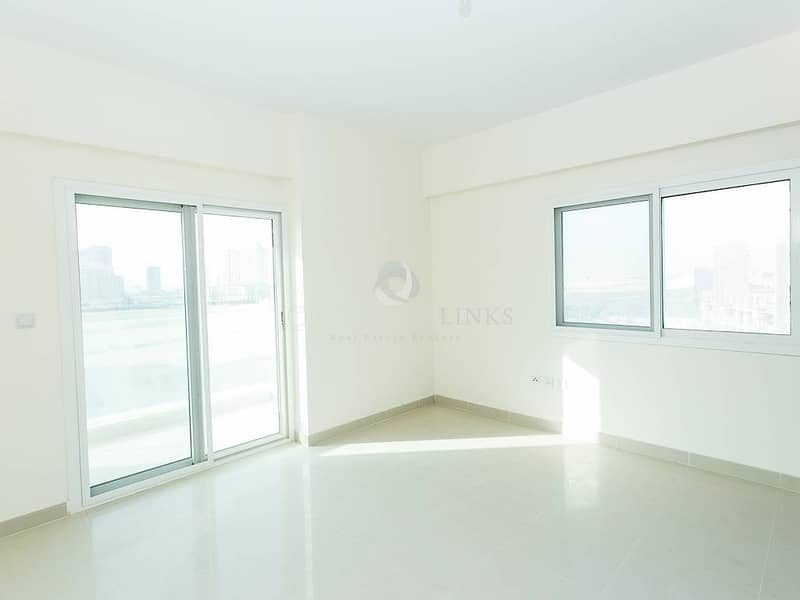 Newly Handed over  One Bedroom Apartment