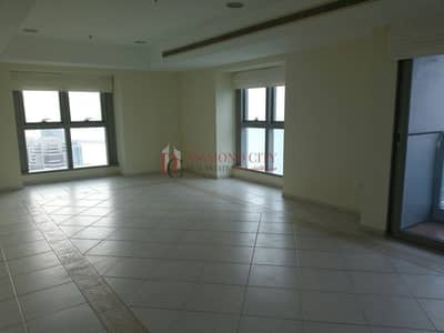 Beautiful 3 Bed Panoramic Sea View Princess Tower