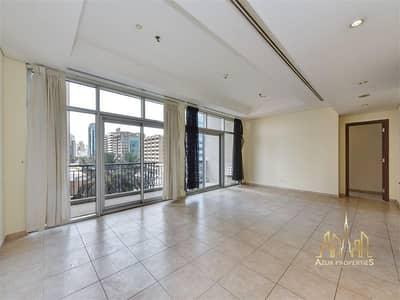 2 Bedroom Apartment for Sale in Deira, Dubai - SPACIOUS 2 Bhk + MAID'S in EMAAR DEIRA