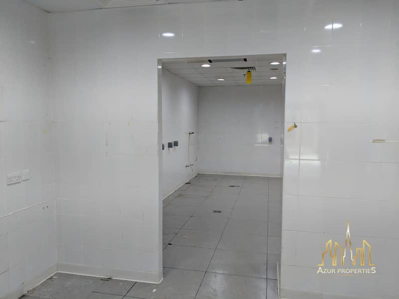 AFFORDABLE FULLY FITTED SHOP at BEST LOCATION IN JLT