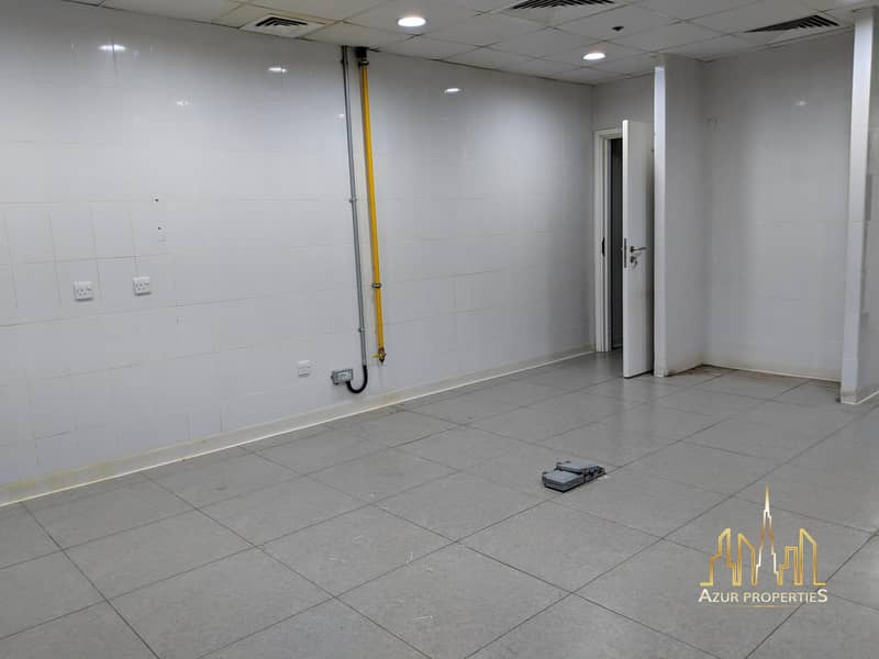 2 AFFORDABLE FULLY FITTED SHOP at BEST LOCATION IN JLT