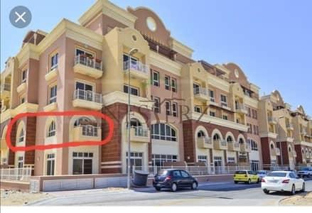 فلیٹ 1 غرفة نوم للبيع في دائرة قرية جميرا JVC، دبي - |Spacious 1 Bed| 1.5 Bath| Balcony| Emirates Garden|Vacant|549