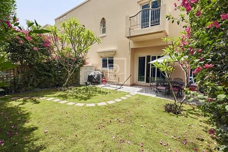 4 Bedroom Townhouse for Rent in Dubai Sports City, Dubai - Exclusive 4 Bed Townhouse - Walking to Pool