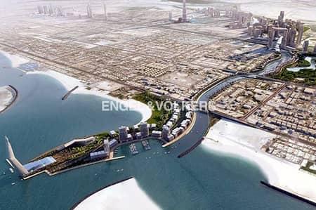 Mixed Use Land for Sale in Jumeirah, Dubai - Hospitality