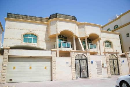 1 Bedroom Flat for Rent in Hadbat Al Zaafran, Abu Dhabi - Pristine
