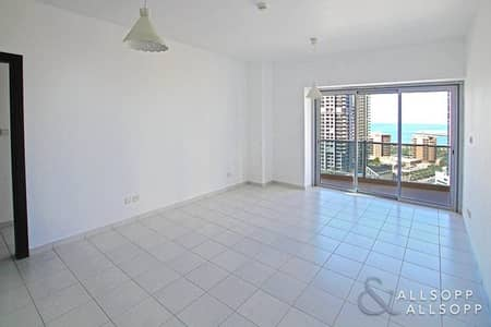 1 Bedroom Flat for Rent in Dubai Marina, Dubai - Chiller Free | Sea Views | Available Now