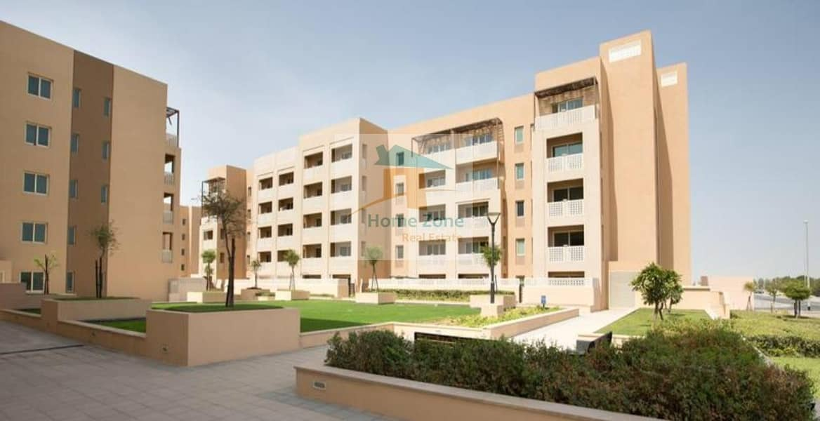 Cheapest 3 Bedrooms Apartment with Balcony in Badrah for Rent