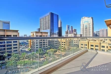 3 Bedroom Flat for Rent in The Greens, Dubai - Large 3 Bed | Vacant | 2 Parking Spaces
