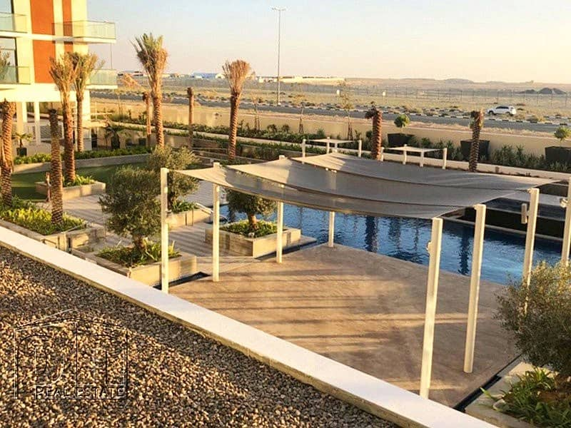 2 Fully Furnished Luxury 1 Bed Apartment
